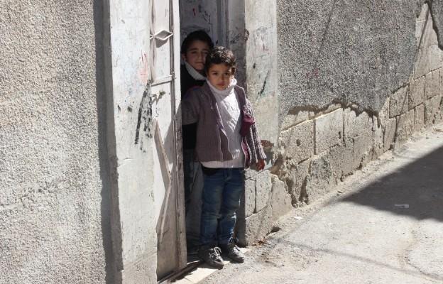 Na świecie rośnie liczba nadużyć względem dzieci