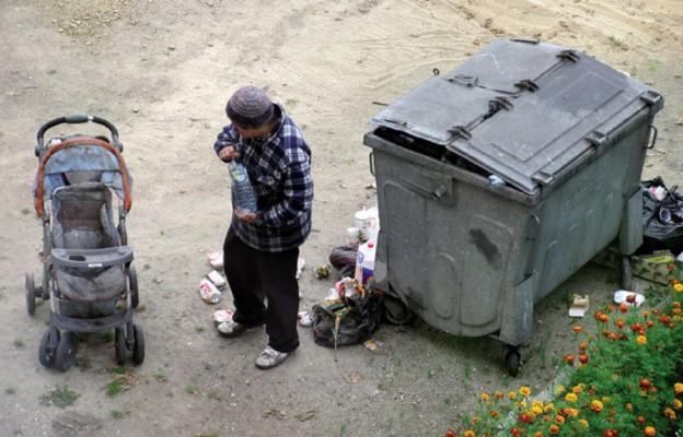 Badania liczby osób bezdomnych