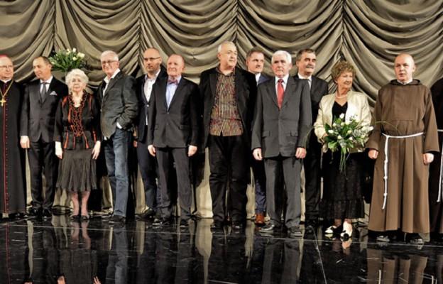 Nagrody Miasta Kielce za 2015 r.