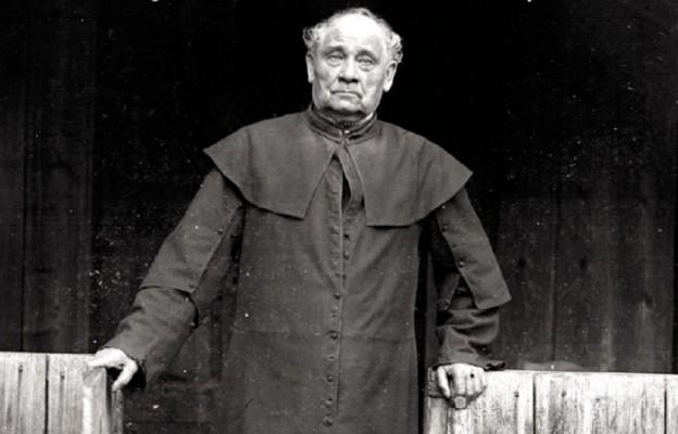 Apostoł Zakopanego – ks. Józef Stolarczyk