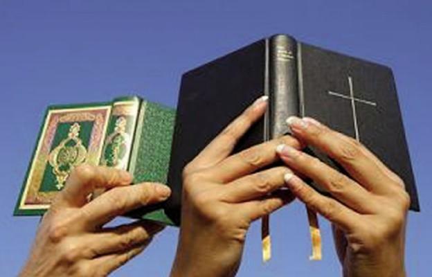 Biblia i Koran