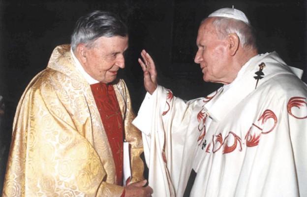 100. rocznica urodzin abp. prof. Kazimierza Majdańskiego