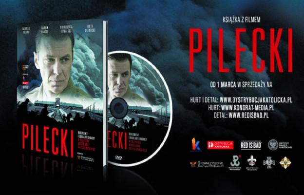 """Film """"Pilecki"""" na DVD"""