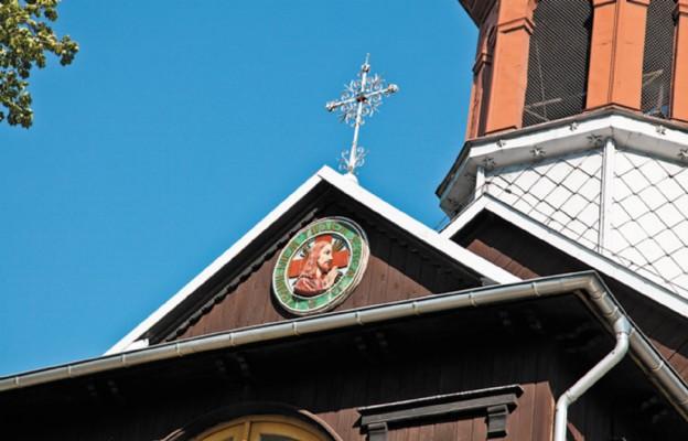 Kościół stacyjny Najświętszego Zbawiciela
