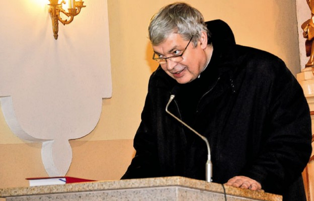 Katecheza czwartkowa z ks. Piotrem Pawlukiewiczem