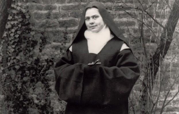 bł. Elżbieta od Trójcy Świętej (1880-1906)