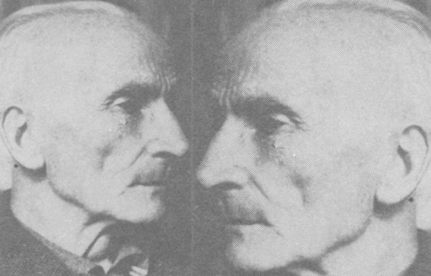 Współpracownicy Matki Czackiej: ks. Jan Zieja