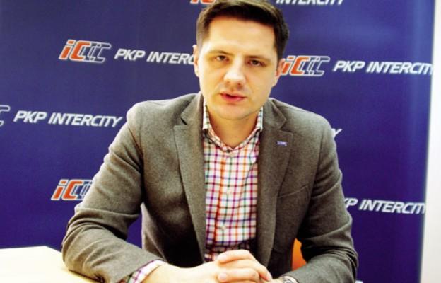 Prezes PKP Intercity Jacek Leonkiewicz zapowiada przygotowanie na Światowe Dni Młodzieży 2016 biletu pielgrzyma do podróżowania w regionie lub w całej Polsce