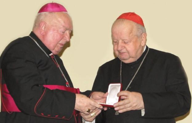 Bp Kazimierz Górny