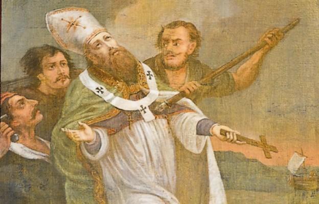 Św. Wojciech – patron od zawsze