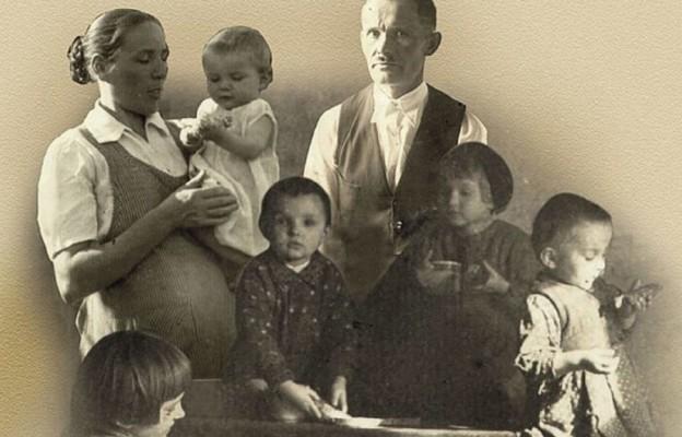 Życie Rodziny Ulmów wpisane w różaniec