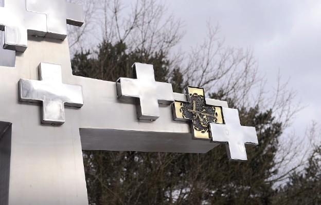 Życie jako droga krzyżowa