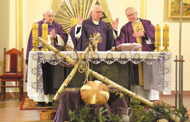 Parafia, którą wybrał sam Chrystus
