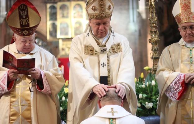 Dar dla Kościoła Wrocławskiego