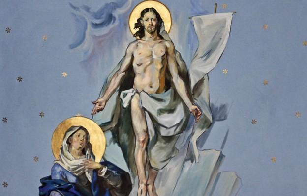 Nasza wiara zawsze Wielkanocna