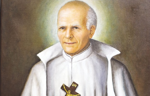 o. Stanisław Papczyński