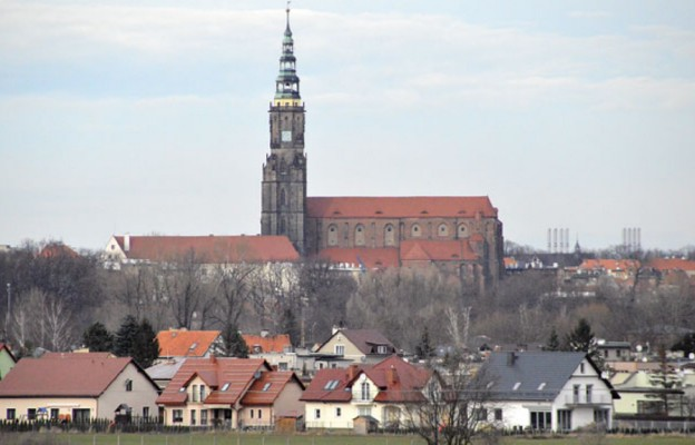 Świdnicka katedra Pomnikiem Historii