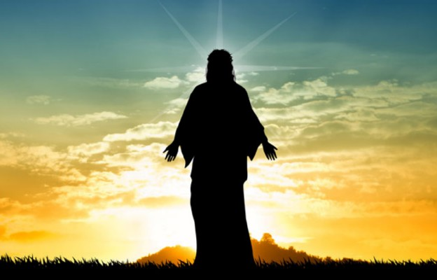 Bóg czyni wszystko nowe