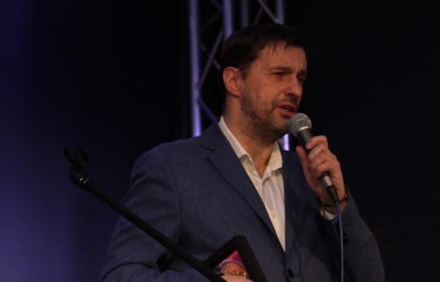 Witold Gadowski, współautor filmu
