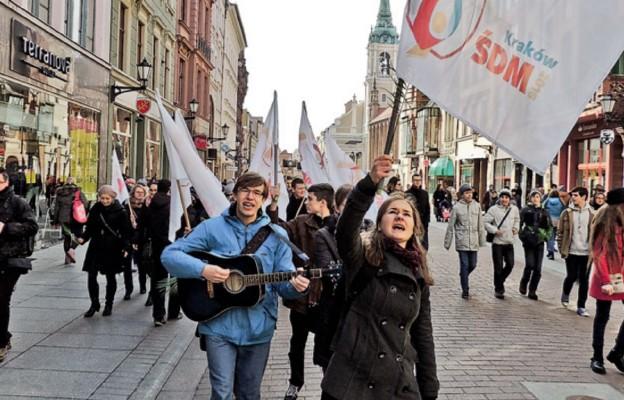 Toruńska Strefa Miłosierdzia
