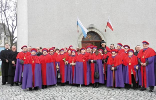 Pielgrzymka Bractwa św. Józefa