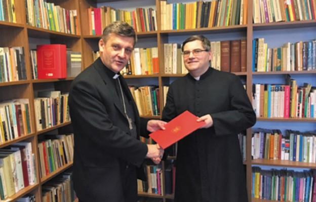 Nowy dyrektor Papieskich Dzieł Misyjnych
