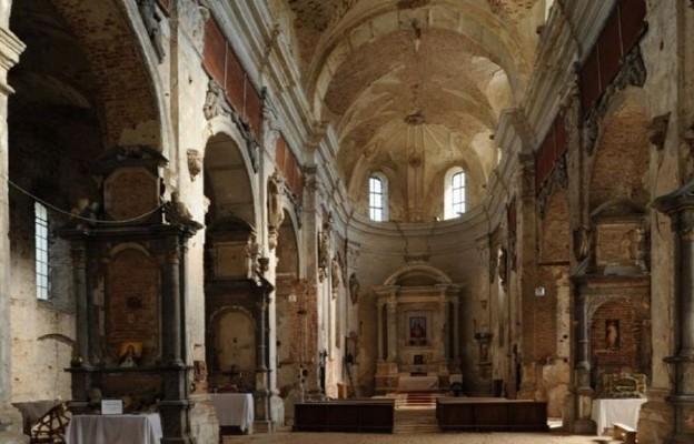 Kościół w Ołyce