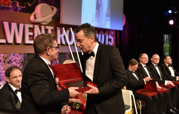 Absolwent Roku 2015 Politechniki Częstochowskiej