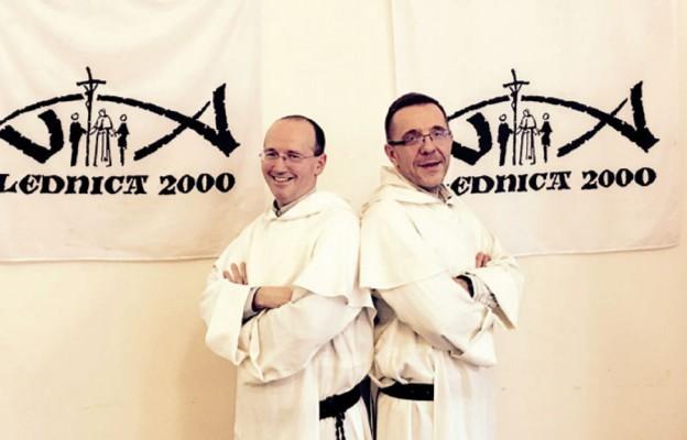 Zaproszenie duszpasterzy wspólnoty Lednica 2000