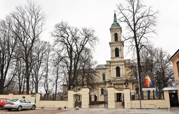 Wojciechowa świątynia