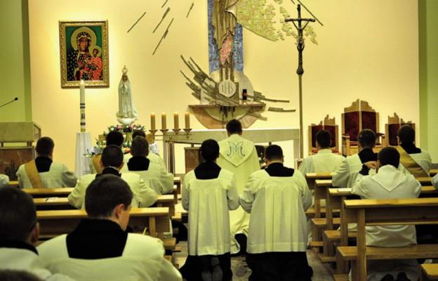 Powołani do służby w Kościele