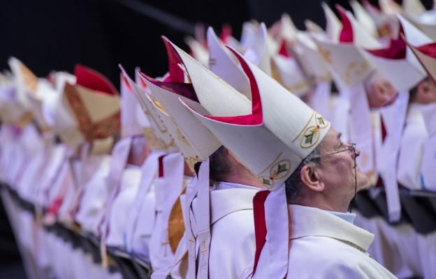 100 lat temu powołano Biskupstwo Polowe w Polsce