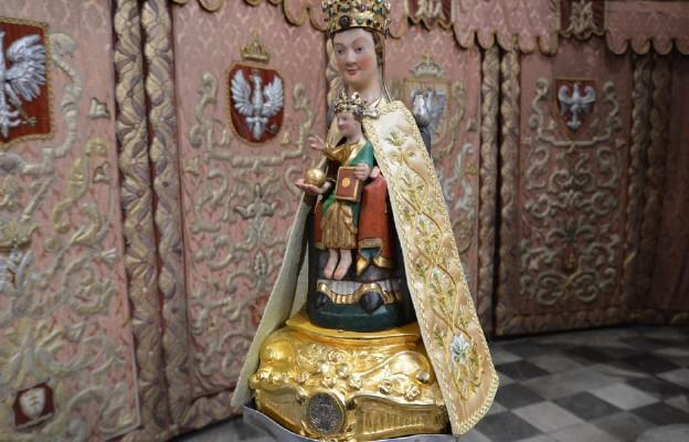 Królowa Polski z Barda