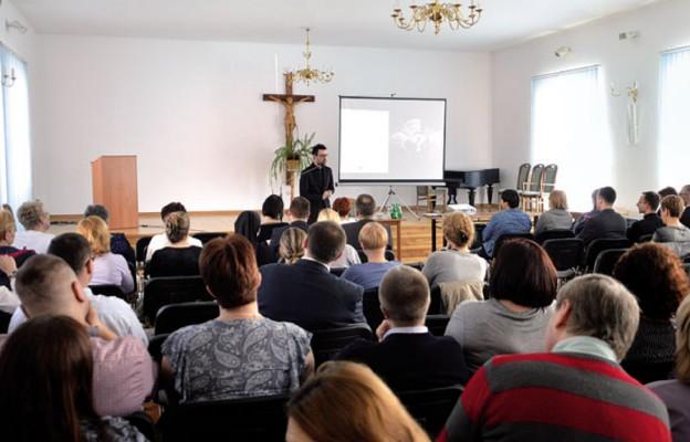 """""""Coaching Katechety"""", czyli warsztaty metodyczne dla katechetów"""