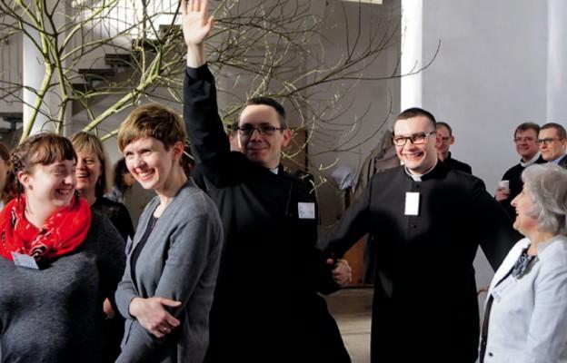 20 lat Szkoły Nowej Ewangelizacji