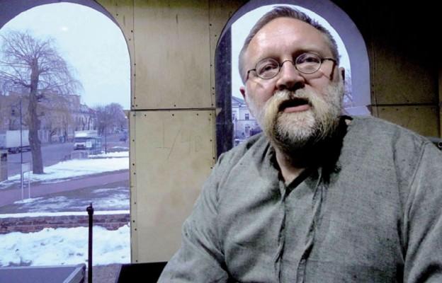 Jacek Kowalski: czy aktywność i wykonywanie czynności w liturgii są konieczne do kontemplacji?