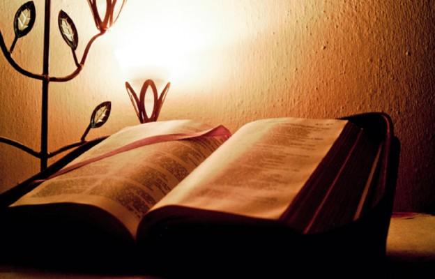 Biblia? Znam i czytam!