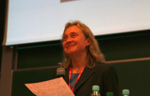 Małgorzata Kramarz