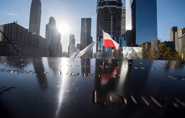USA: Ataki terrorystyczne z 11 września 2001 roku