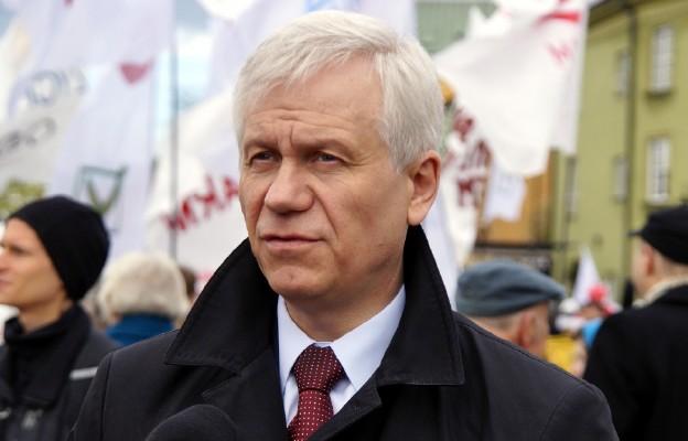 Marek Jurek: ochrona życia jest obowiązkiem państwa i społeczeństwa obywatelskiego