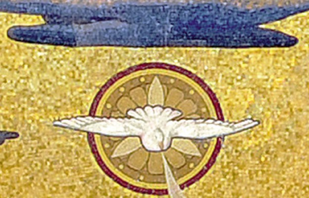 Niech zstąpi Duch Twój i odnowi ziemię