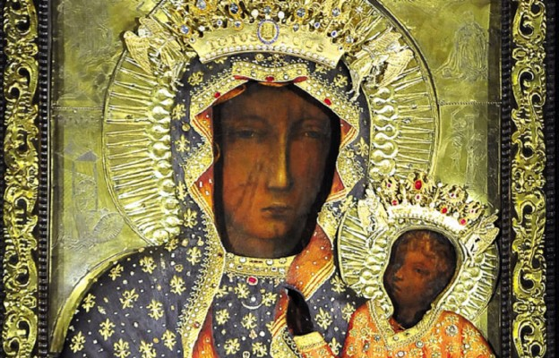 Akt Zawierzenia Matce Bożej z okazji 1050. Rocznicy Chrztu Polski