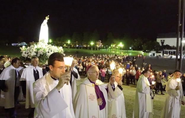 Pielgrzymka do Fatimy i Santiago de Compostela