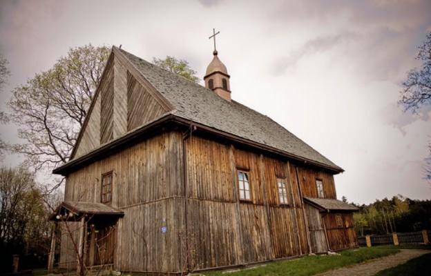 Wczoraj i dziś parafii Milejczyce