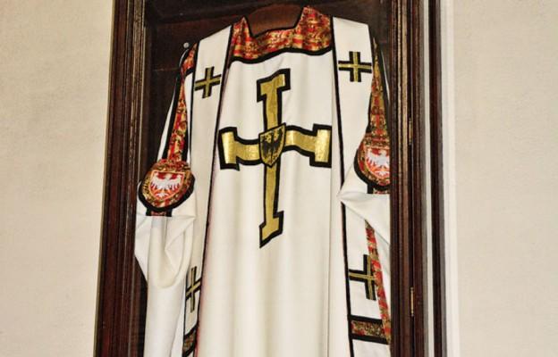 Kije na 1050-lecie Chrztu Polski