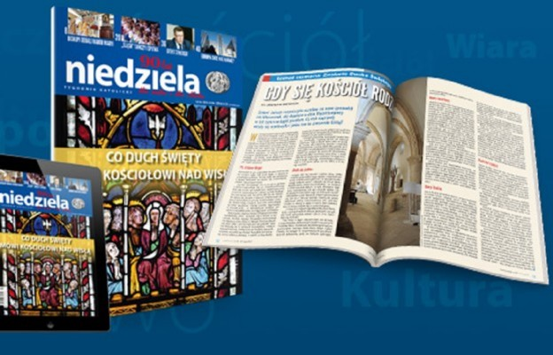 Media katolickie – dach łączący Polaków