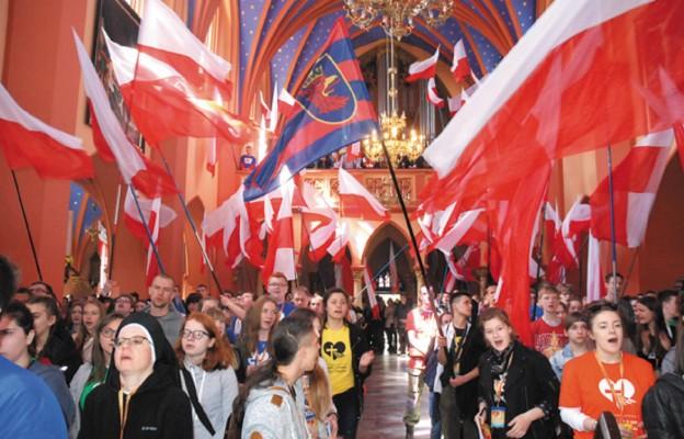 Archidiecezjalne Dni Młodych w Barlinku