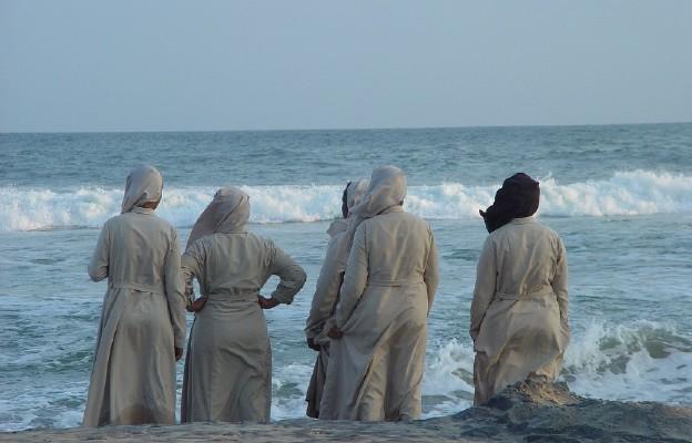 Włochy: Dwie zakonnice w wieku 102 i 106 lat oparły się koronawirusowi