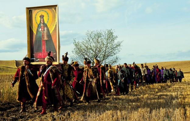 Jak Sapieha ukradł obraz papieżowi