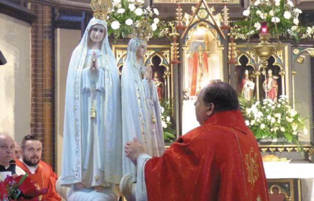 Misje fatimskie u Świętej Trójcy